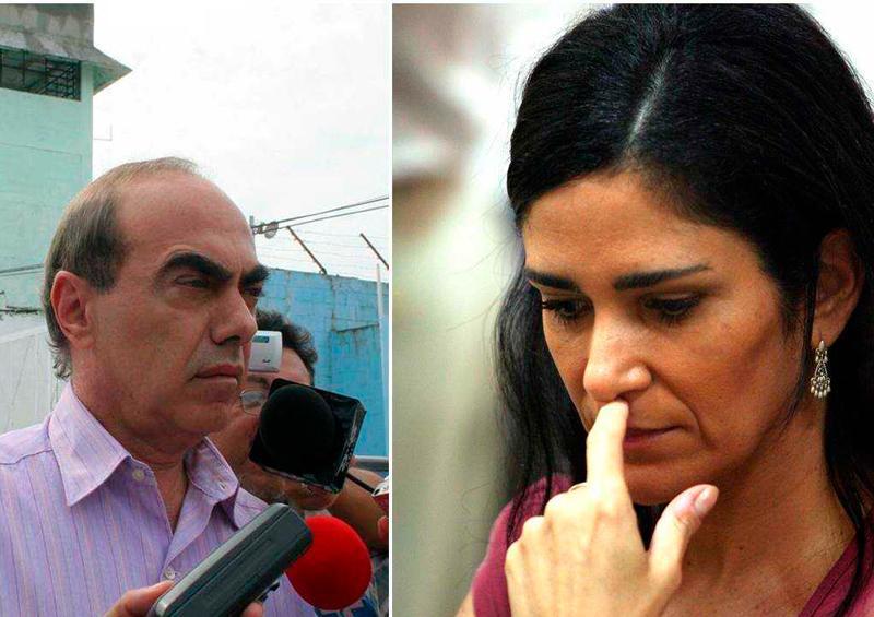 Absuelven a Nacif por tortura a Lydia Cacho, resuelve Tribunal en QR