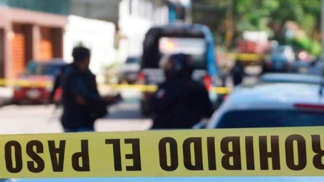 """""""México tiene tasa de homicidios más alta en 31 años"""", revela Inegi"""