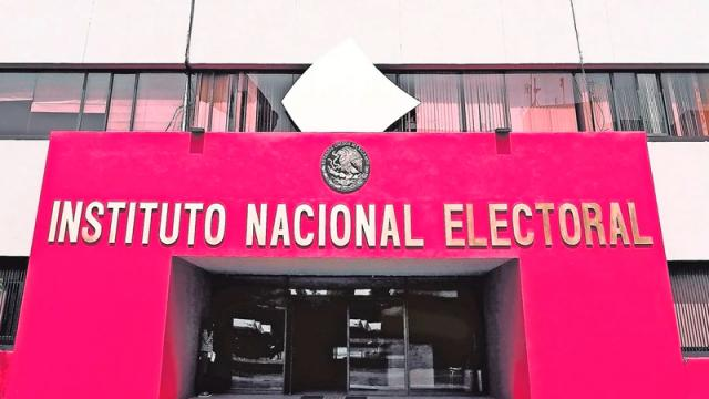 Investiga INE venta de Padrón Electoral; podría tratarse del de 2018