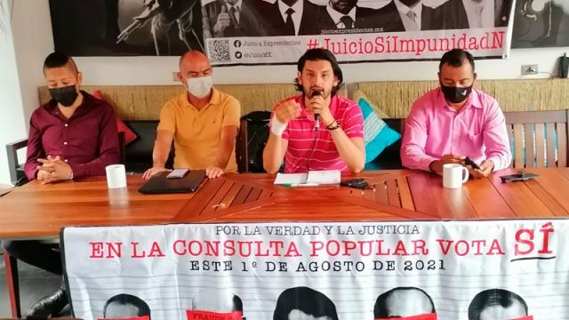 Buscan que 94 mil vallartenses voten en Consulta Popular