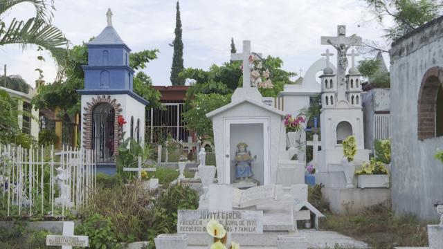 Sigue sin panteón municipal el municipio de Bahía de Banderas
