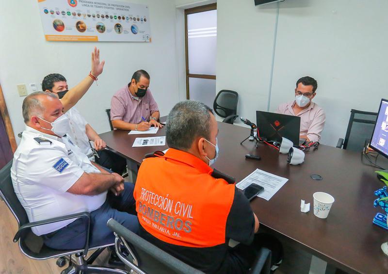 Inicia trabajos Comisión Ejecutiva Interestatal en Seguridad