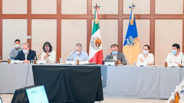 Se reforzarán protocolos e inspección en Jalisco