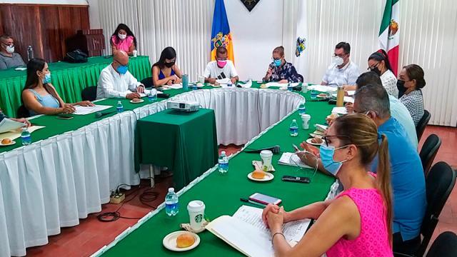 Aprueban hermanamiento con Tequisquiapan y Port Hueneme