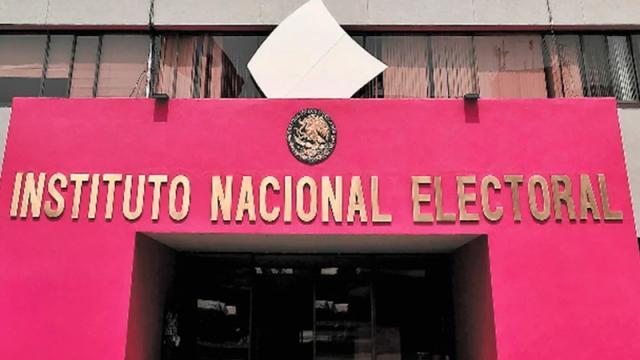INE selecciona muestra de Conteo Rápido para Consulta Popular