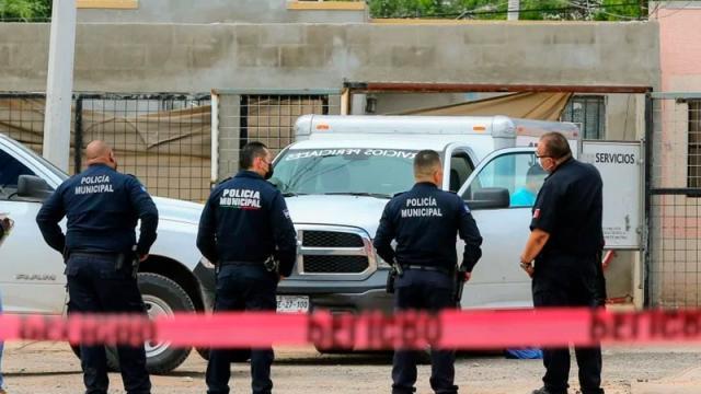Hombre asesina a sus tres hijos y luego se suicida en Sonora