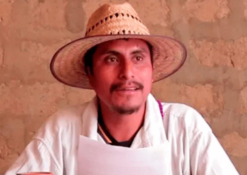 El Machete ante el terror en Pantelhó