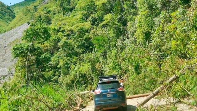 Grupo armado roba armamento a Guardia Nacional en Chiapas