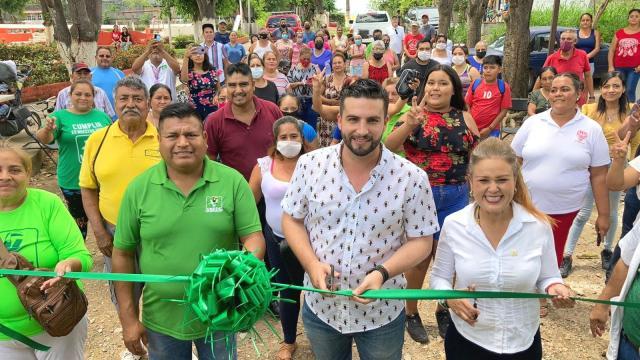 Activismo social y apoyos en Casas Tucán: Luis Munguía