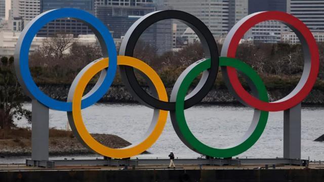 Atletas mexicanos en los Juegos Olímpicos de Tokio