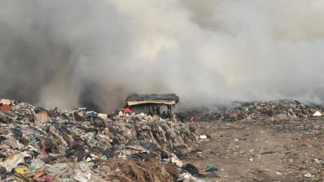 Ambientalistas y ciudadanos cierran basurero en Guayabitos