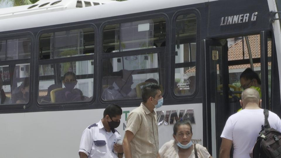 Alcalde supervisará el tema de falta de aire acondicionado