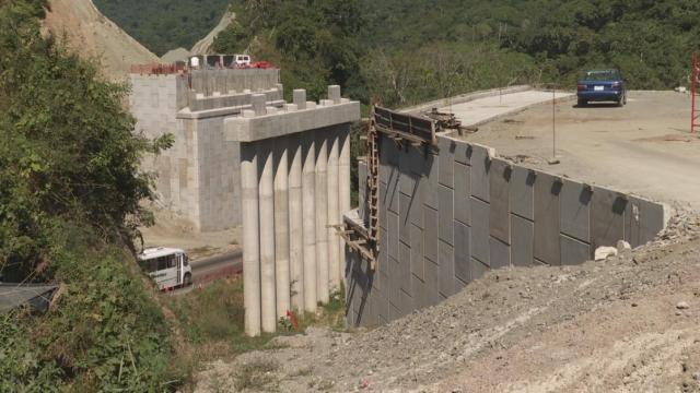 Por obras cerrarán carretera federal 200 hasta septiembre