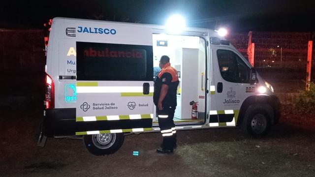 Servicios de emergencia y prehospitalarios aumentan