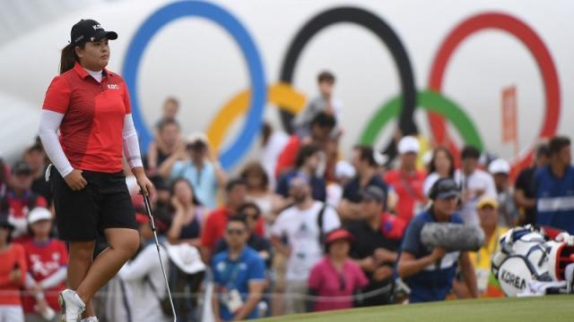 Deportistas en Juegos Olímpicos