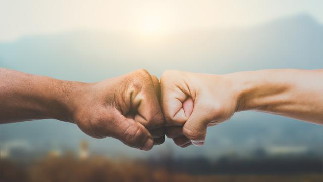 El arte de conciliar intereses