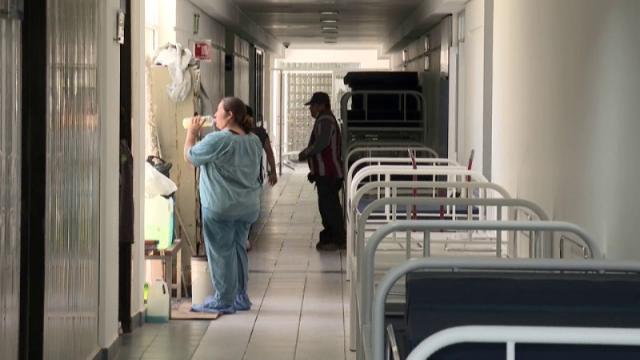 Habilitarán camas en el Regional para atender accidentes