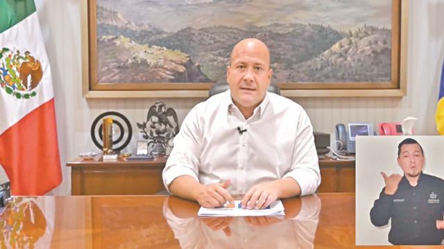 Pacto fiscal promueve apatía e ineficacia: Enrique Alfaro