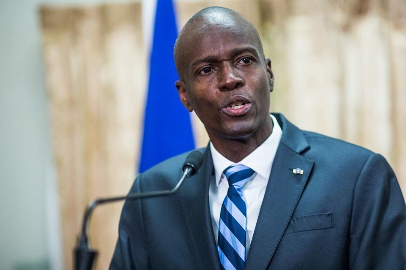 Presidente de Haití asesinado