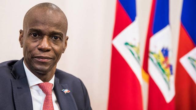 Avanza investigación sobre asesinato del presidente de Haití