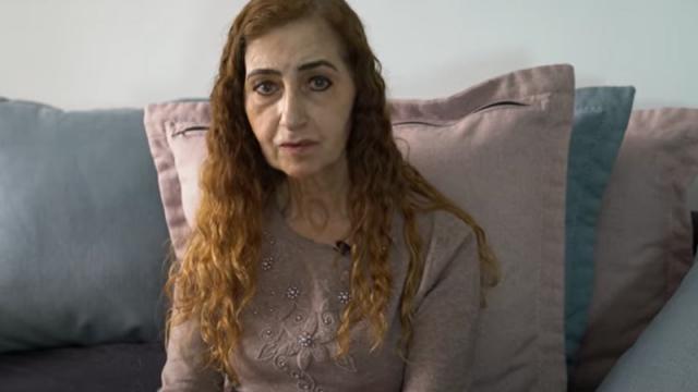 Marina Badui, madre de YosStop