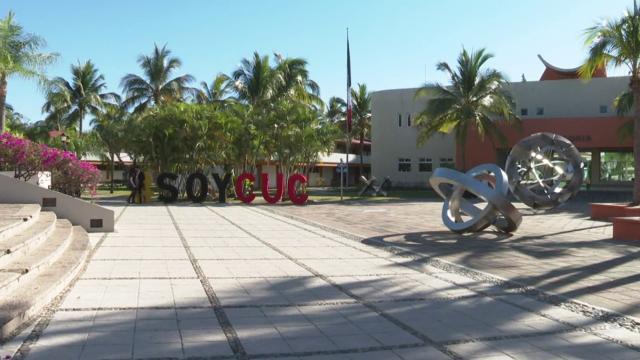 Más de mil alumnos admitidos en el CUCosta