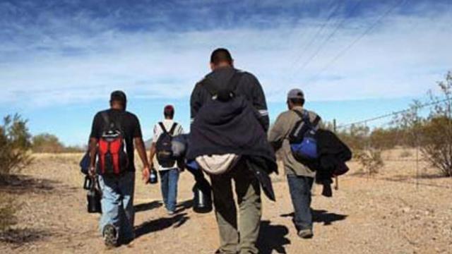Enseñanzas de los migrantes
