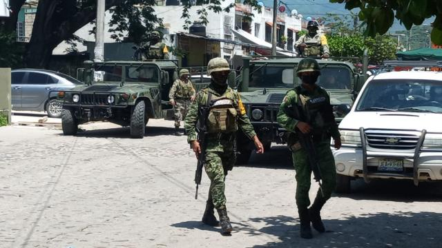 2 muertos en Tomatlán por balacera