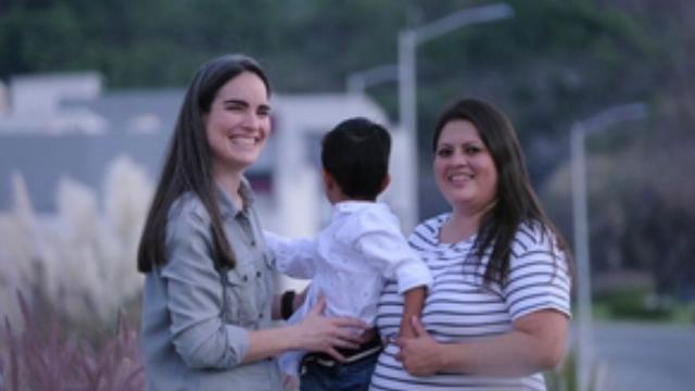 Mujeres logran primera adopción homoparental en Jalisco