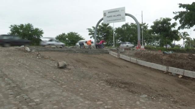 Municipio paga a parcelero afectaciones en Boca de Tomates