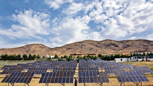 Habrá una planta de energía solar en Sonora en 2024