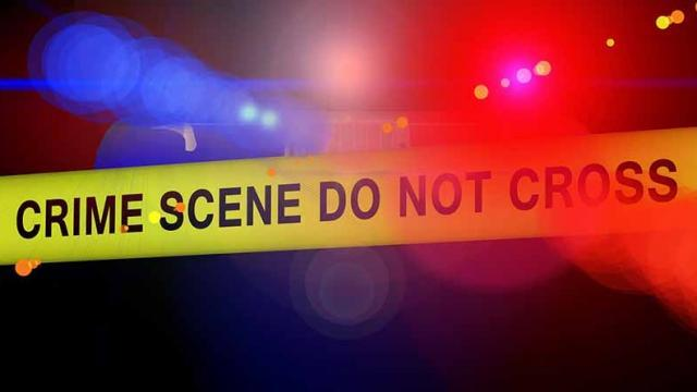 Mujer fue detenida con cadáveres de sus sobrinos en el maletero