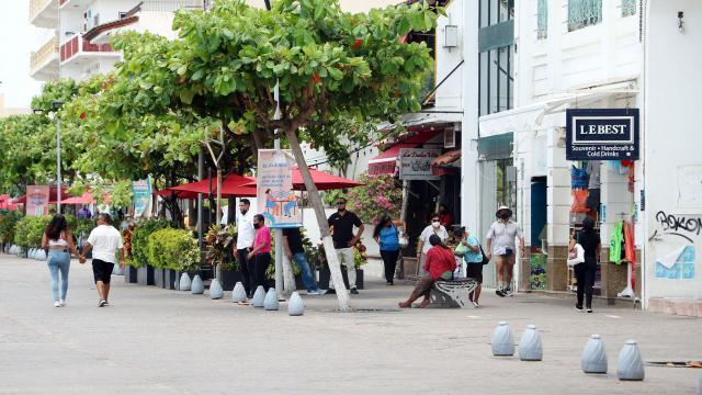 Protocolo sanitarios en Puerto Vallarta