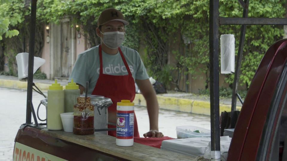 Restauranteros de Bucerías sí cumplen con normas sanitarias
