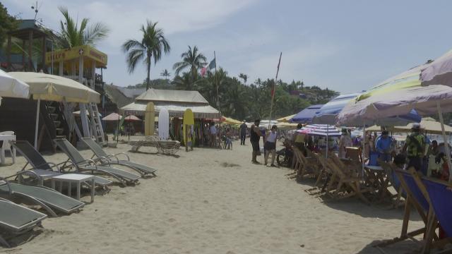 Pronostica OVC hasta 72% de ocupación en Riviera Nayarit