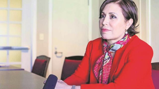 Impugnarán amparo que puede liberar a Rosario Robles