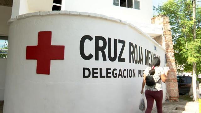 Se extiende la colecta pro Cruz Roja Vallarta