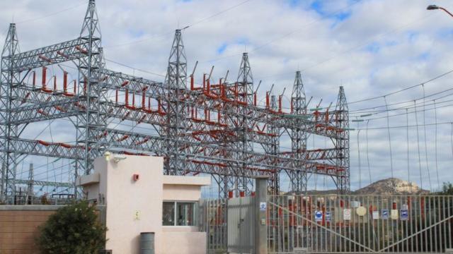 Sector energético en México