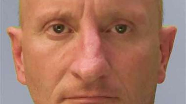 Steve Bouquet, cinco años de prisión