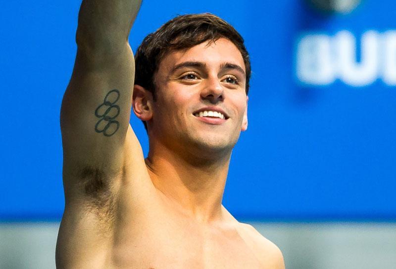 Tom Daley, la consagración olímpica de un icono gay