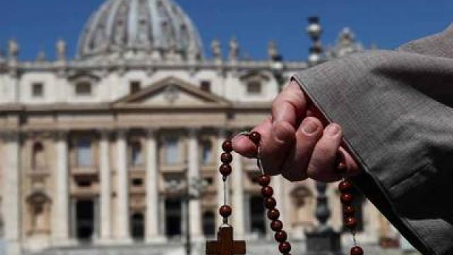 Arranca histórico juicio en el Vaticano por corrupción