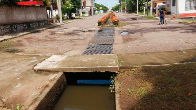 Jaime Cuevas atenderá este lunes la inundaciones en Costa Coral