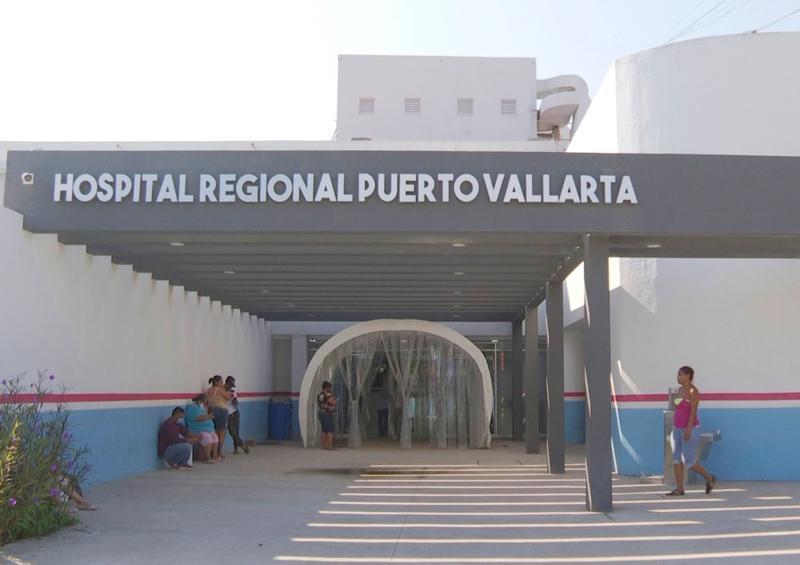 l fin de semana se registraron 36 muertos por COVID en Vallarta