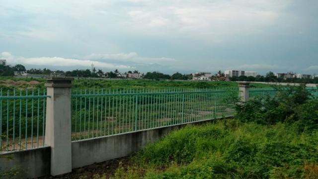 Las permutas de terrenos de donación ayudan a construir obra publica