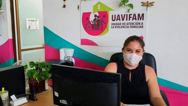 DIF Vallarta promueve una vida libre de violencia