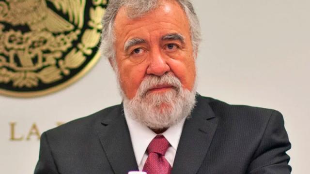 Alejandro Encinas