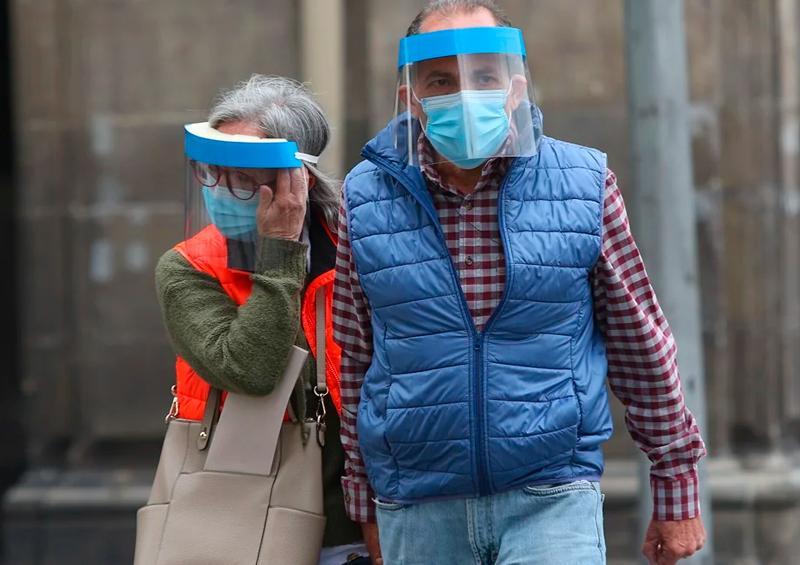 México registra más de 274 mil muertes por Covid-19