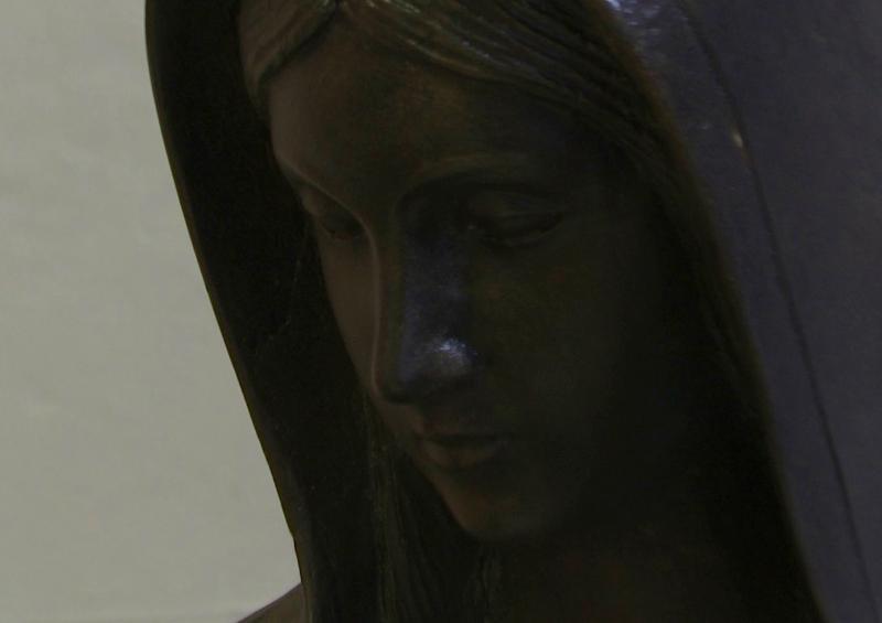 Regidora, por confusión, votó en contra de Virgen Monumental