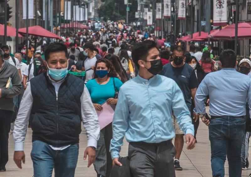 México suma 5 mil 139 casos de Covid-19 y 224 decesos