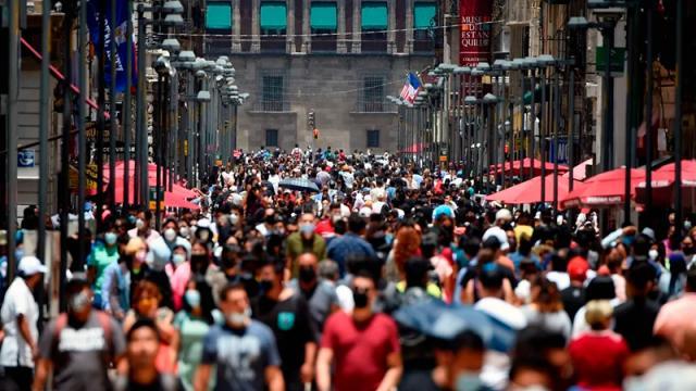 México acumuló 246 mil 811 muertes por Covid-19